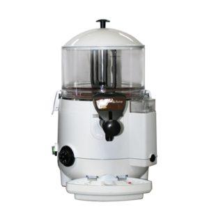 Аппарат для приготовления горячего шоколада STARFOOD 5L (белый)