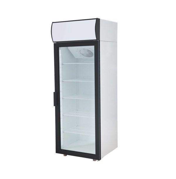 Холодильный шкаф POLAIR DM107-S