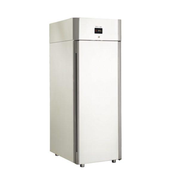 Шкаф холодильный POLAIR CM107-SM-ALU