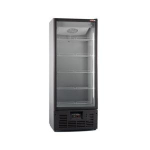 Шкаф морозильный Ариада Расподия R700MS (стек. двери)