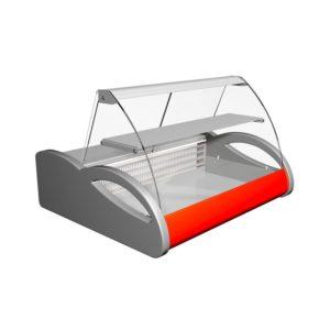 Витрина холодильная Полюс ВСХ-1.0 (Арго)