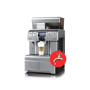 Saeco Aulika Top High Speed Cappuccino RI