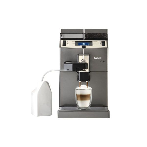 Saeco Lirika One Touch Cappuccino2