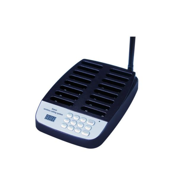Система оповещения клиентов iBells 610 (комплект)