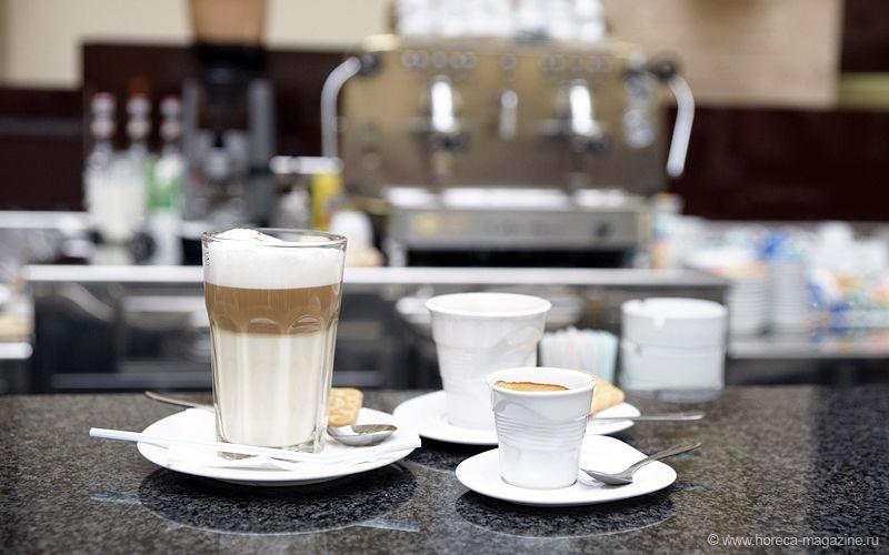 Наиболее популярными видами кофе являются капучино, американо и эспрессо. При этом опции по приготовлению какао или горячего шоколада часто остаются невостребованными