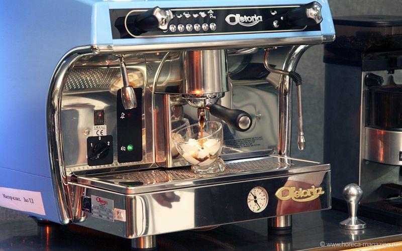Слабые места кофемашин