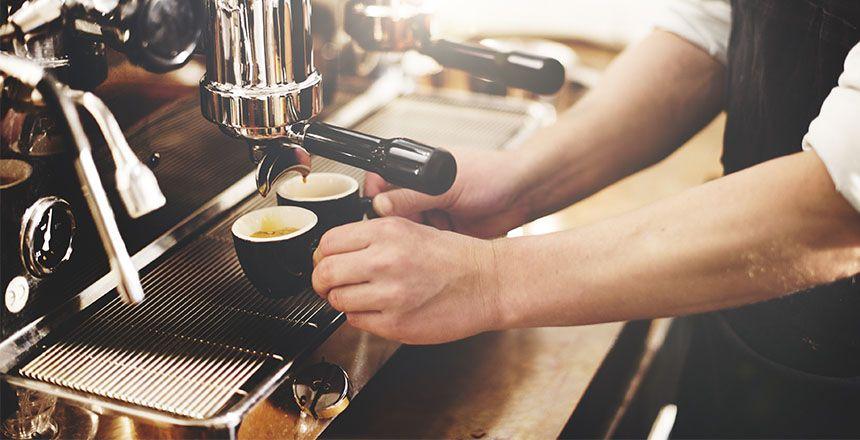 5 советов по выбору рожковой кофемашины