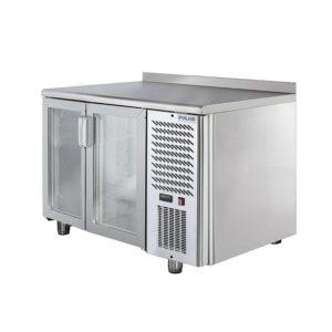 Стол холодильный POLAIR TD2GN-G