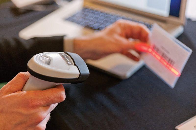 Как выбрать сканер штрих-кода для магазина
