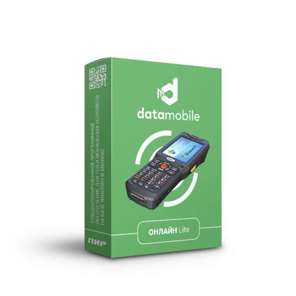граммное обеспечение DataMobile Online Lite