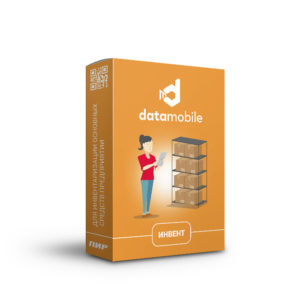 Программное обеспечение DataMobile Invent