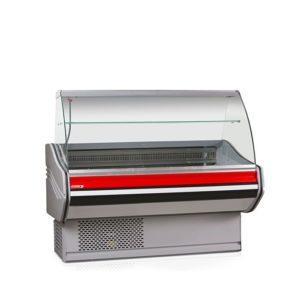 Витрина холодильная Ариада ВУ 3-150 (с полкой)