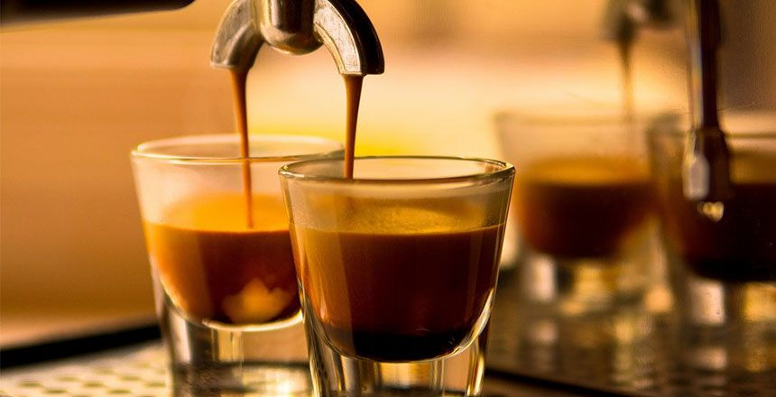 Почему для эспрессо так важна кофемолка?