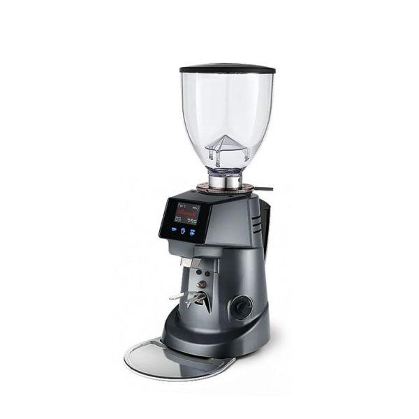 Кофемолка Fiorenzato F64 E черная