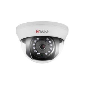 Купольная видеокамера HiWatch DS-T201 (2.8 mm)