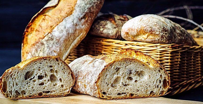 Как готовить подовый хлеб: этапы и особые приемы
