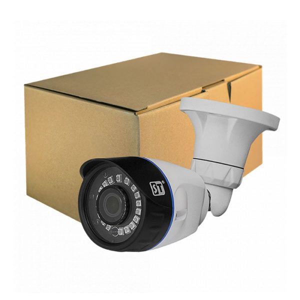 Видеокамера ST-184 М IP HOME (2.8 mm)