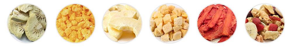 Сублимированные продукты