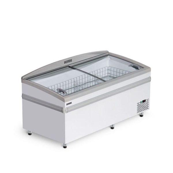 Морозильная бонета BFG 1850T торцевая