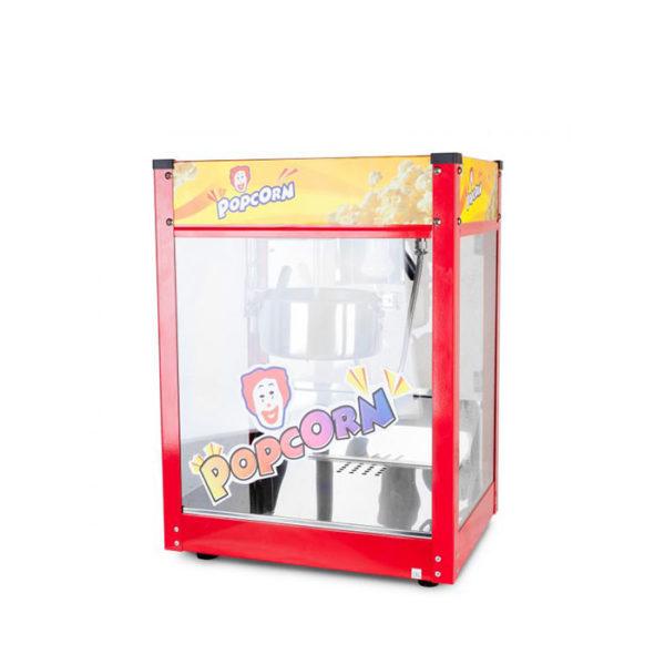 Аппарат для попкорна Foodatlas JTP6A Eco