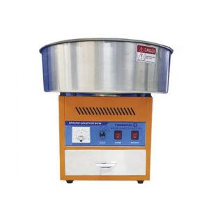 Аппарат для сахарной ваты Foodatlas HEC-01