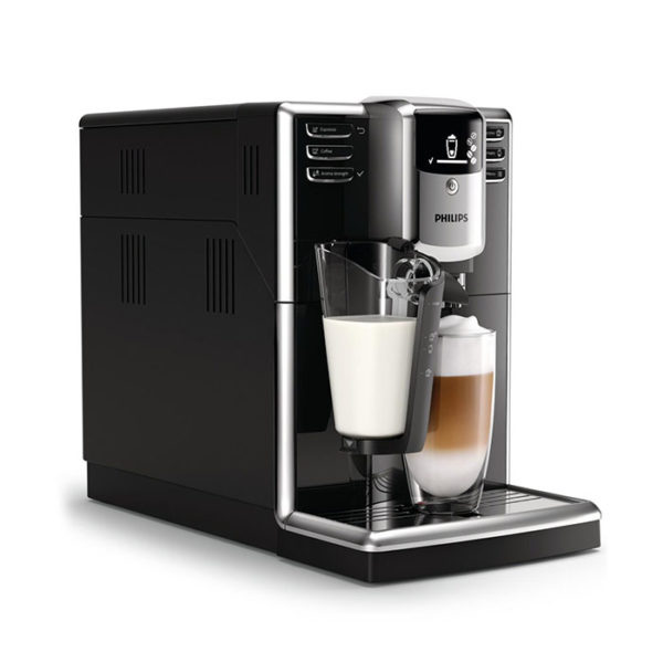 Кофемашина Philips EP5030/10 Series 5000 LatteGo
