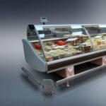 Какие холодильные витрины лучше: с динамическим охлаждением или статическим