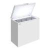 Ларь морозильный Italfrost CF200S (без корзин)