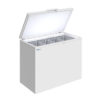 Ларь морозильный Italfrost CF300S (без корзин)