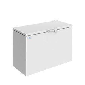 Ларь морозильный Italfrost CF400S (без корзин)