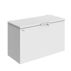 Ларь морозильный Italfrost CF500S (без корзин)