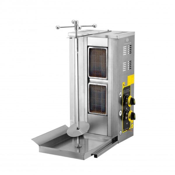 Аппарат для шаурмы Kebab-Master DN-2G (газ)