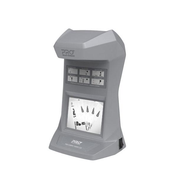 Детектор банкнот PRO Сobra 1350 IR LCD