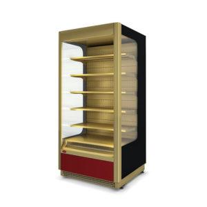 Горка холодильная МХМ Veneto VSp-0,95 (кондитерская)