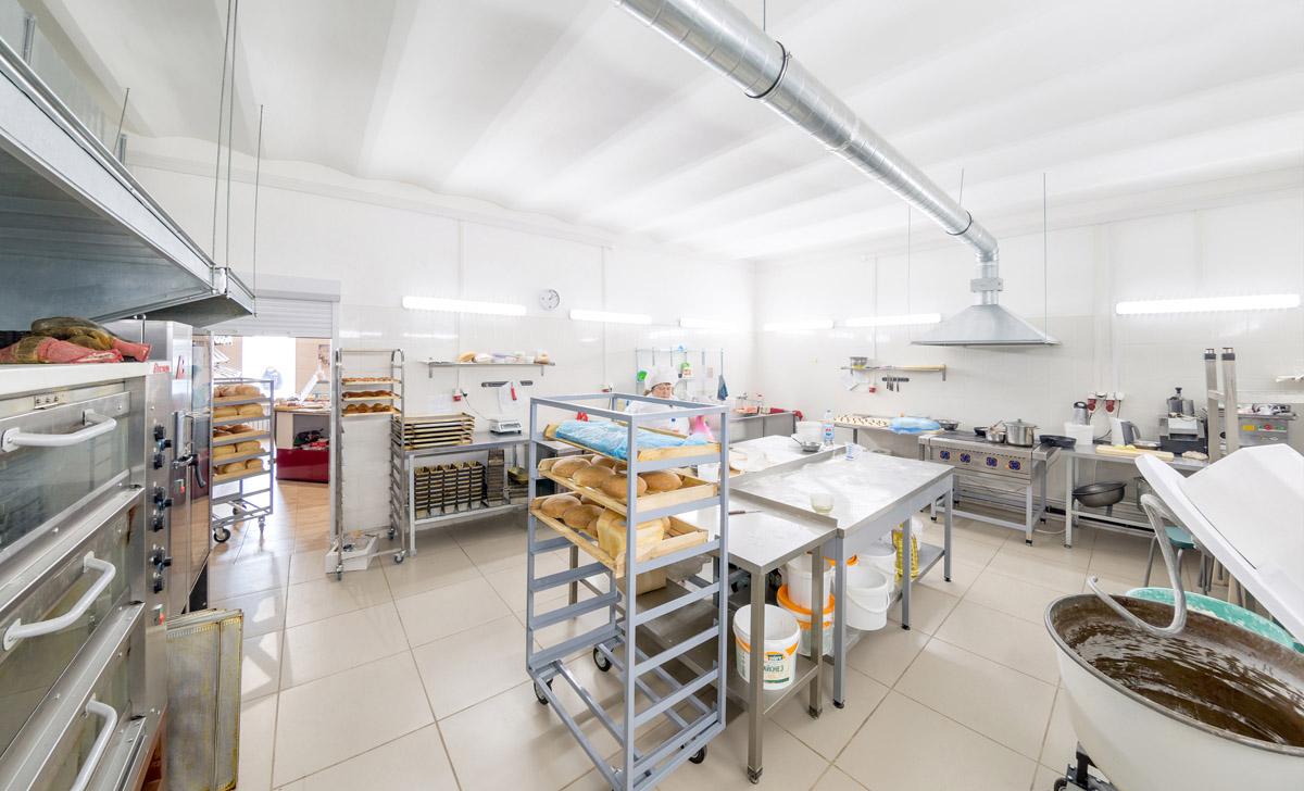 Требования Роспотребнадзора к пекарне
