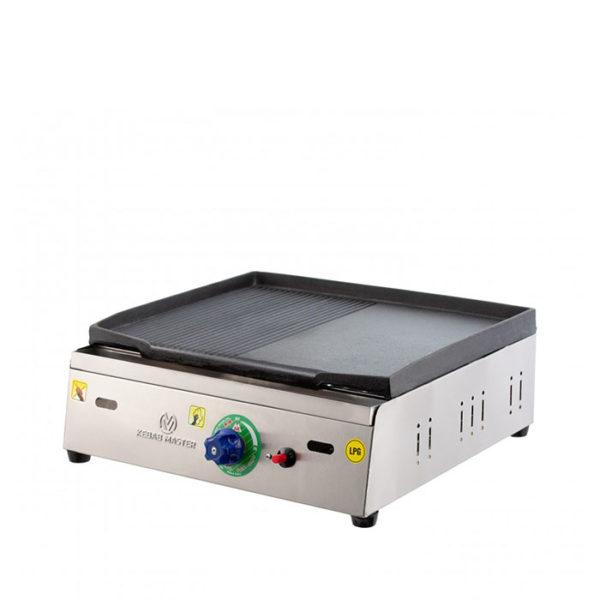 Жарочная поверхность Kebab-Master ID-50G