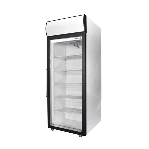 Шкаф холодильный POLAIR ШХФ-0,7 ДС (фармацевтический)