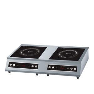 Плита индукционная Rosso C7005-S
