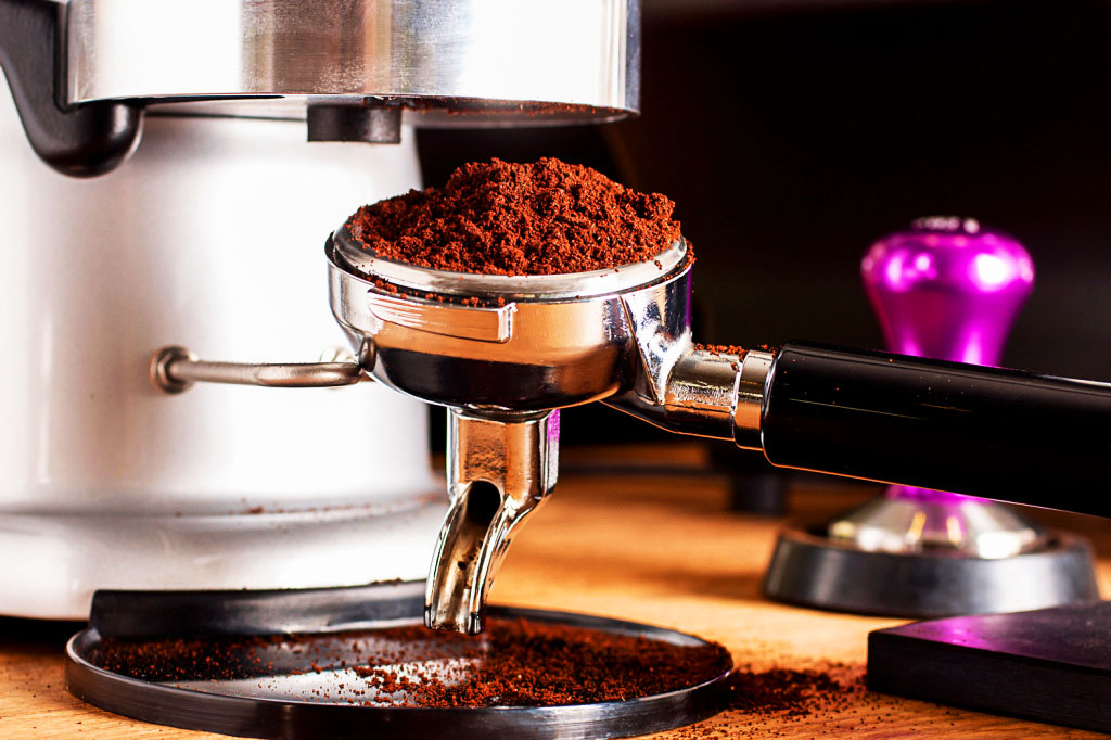 Какой помол выбрать для кофе