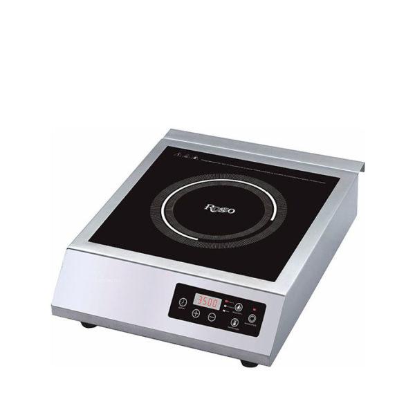 Плита индукционная Rosso C3512-B
